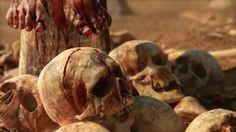 CONAN EXILES - Reveal Trailer