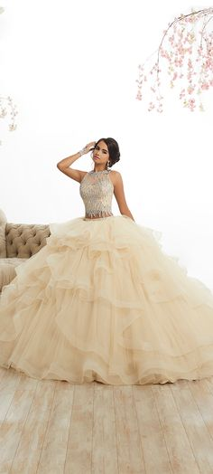 Reserved trimmed quinceanera checklist read the full info here Sweet 15 Dresses, Cute Prom Dresses, Pretty Dresses, Beautiful Dresses, Wedding Dresses, Amazing Dresses, Two Piece Quinceanera Dresses, Mexican Quinceanera Dresses, Quinceanera Ideas