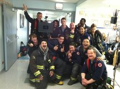 THANK YOU for making this an amazing season! #ChicagoFire