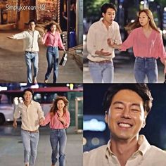 It's Okay, That's Love ☆ 「 Episode 3 」that smile It's Okay That's Love, Love K, Its Okay, Sung Dong Il, Love 2014, Gong Hyo Jin, Jo In Sung, Kwang Soo, Do Kyung Soo