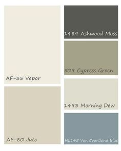 Final exterior paint colors trim monterey white stucco for Neutral red paint colors