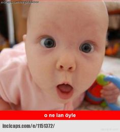 50 Funny Baby Pictures, Memes and Quotes funny babies baby funny quotes funny pictures baby pictures funny babies funny baby pictures cute funny baby pictures adult jokes Funny Baby Faces, Funny Baby Gif, Funny Baby Pictures, Funny Babies, Funny Cute, Funny Images, Funny Photos, Cute Babies, Hilarious
