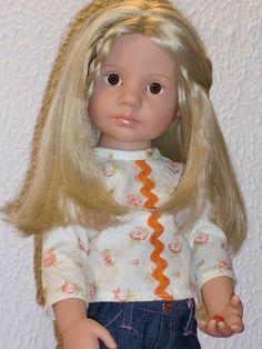 Emily, Happy Kidz Gotz doll.