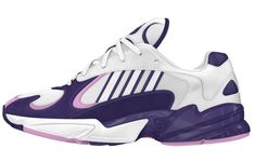 detailed look 16978 7cf78 Dragon Ball Z adidas Yung-1 Frieza Release Date Sneaker Bar, Dbz,  Collaboration