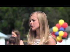 Filme Um Toque no Coração 2013 Dublado