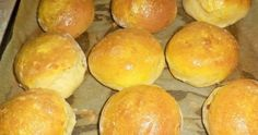 Croatian Recipes, Hungarian Recipes, Ring Cake, Lactose Free, Scones, Baked Goods, Food And Drink, Sweets, Baking