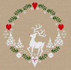 Free Cross Stitch Patterns - A