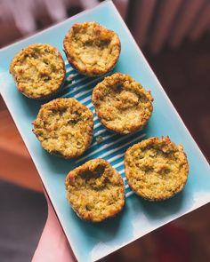 Sajtos brokkolis muffin 12db Muffin, Vegan, Breakfast, Instagram, Food, Morning Coffee, Essen, Muffins, Meals