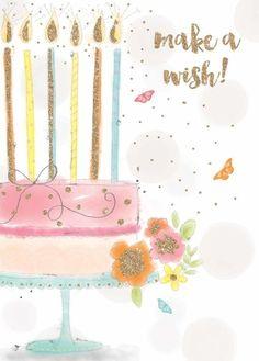 Faye Buckingham - Cake