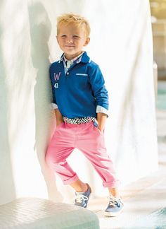Preparing for the #Wedding #Season | #outfit #MKids  #Polo #Camisa #Calças #Sapatos