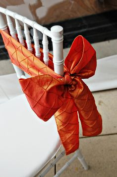 Simple Chair Decoration