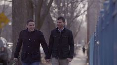 All Of Us: Meet the Gay Couple Featured in Hillary Clinton's Presidential Announcement Video