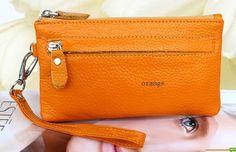 women wallet leather womens wallet by CreativeLeatherShop, $35.00