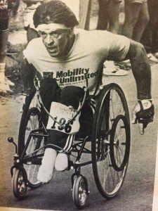 Marty Ball: Lifelong Warrior for Better Wheelchairs & Wheelchair Sports   Lisa Wells   LinkedIn