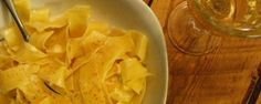 Easy Garlic Cream Sauce on