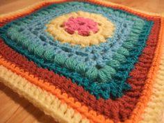 Little Wendy crochet - haakatelier: CAL@CCC - BLOCK #27