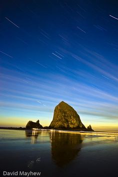 001Canon Beach Night Skies jpg