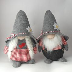 1 million+ Stunning Free Images to Use Anywhere Valentine Crafts, Christmas Crafts, Gnome Hat, Felted Wool Crafts, Free To Use Images, Country Crafts, Christmas Gnome, Animal Decor, Doll Crafts