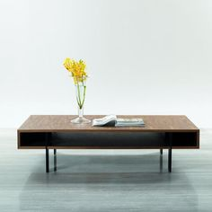 Shop AllModern for Coffee Tables for the best selection in modern design.  Free shipping on all orders over $49.