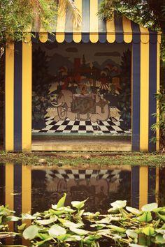 The Bonnet House Museum Gardens Fort Lauderdale Fl