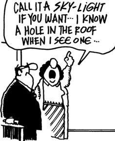 A little Monday morning Real Estate humor to start your week.
