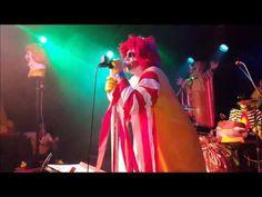 Mac Sabbath at the Marquis Theater