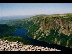Saltwater Joys: A Tribute to Newfoundland and Labrador