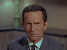 Get Smart: Season 2, Episode 18 Cutback at Control (21 Jan. 1967)   Maxwell Smart, Don Adams