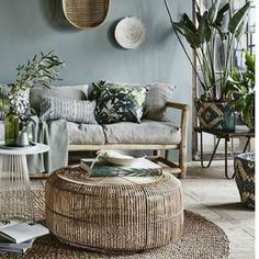 The perfect setting. #greenwithenvy  Remember ••• We've created the hashtag #mylifestyleedit where we want you to share a piece of your life with us. The theme this week is INDOOR PLANTS ••• Each week we'll choose a new theme. Don't forget to tag us @the_life_style_edit and #mylifestyleedit : can't wait to see your posts  we'll regram our faves.  ________________________________________________________#mylifestyleedit #mystyle #style #pocketofmyhome #sharemyhome  #7vignettes #homestyle…