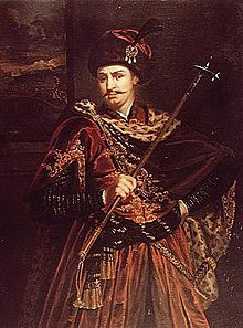 The Hungarian leader Imre Thököly (1657-1705) requested and obtained Ottoman intervention to help defend Protestantism against the repression of the Catholic Habsburg
