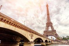 French Adjectives, French Verbs, How To Speak French, Learn French, French Course, France Eiffel Tower, Paris Pictures, High Rise Building, Paris City