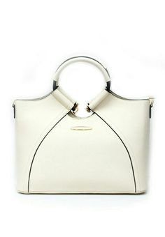 Filine Handbag - Beige Scada Rp 314.300