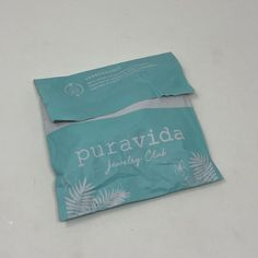 Pura Vida Jewelry Club is a charitable subscription box featuring artisan-made jewelry. Check out our September 2020 review of their latest pieces! The post Pura Vida Jewelry Club Subscription Review - September 2020 first appeared on My Subscription Addiction.