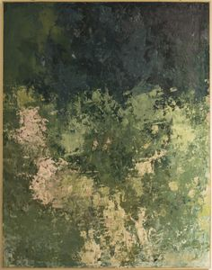 UNTITLED 13 - gabon 220x170 cm  www.gabongabon.com