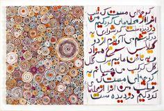 Hadieh Shafie, 'Forugh 7,' 2014, Leila Heller Gallery