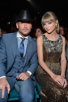 Tim and Taylor