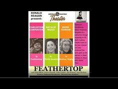 """FEATHERTOP (1955) PAR 1 """"NATALIE WOOD T.V."""""""