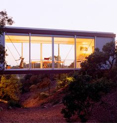House for Two Artists | Safdie Rabines Architects | Archinect