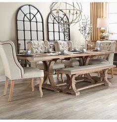 Ideal dining room