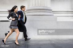 woman rushing to work - חיפוש ב-Google