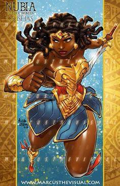 Black Cartoon Characters, Black Girl Cartoon, Black Girl Art, Black Women Art, Comic Book Characters, Black Art, Comic Books, Black Avengers, Black Panther Storm