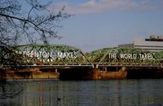 Trenton NJ...worked there for 4 months....