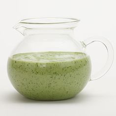 Creamy Cilantro-Avocado Dressing #recipe