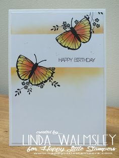 Two of something medium  HLS August CAS Challenge ~ Happy Little Stampers