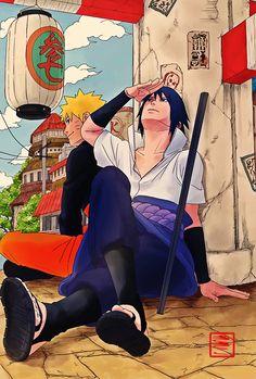 Naruto Shippuuden!!!