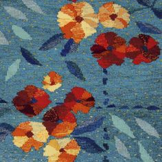 Dimity Kidston Tapestry detail