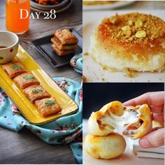 Ramadan Series: Iftar Plan for 30 days Chicken Pockets, Ginger Lemonade, Recipe Link, Iftar, 30 Day, Hot Dog Buns, Ramadan, How To Plan, Ethnic Recipes