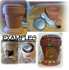 Candle making, Scentsy and How to make