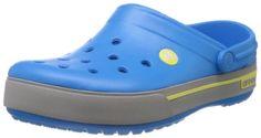 Crocs Men's 12836 Crocband II.5 Clog. Have you seen Crocs Shoes new designs? Click here.