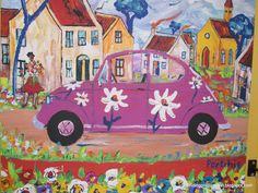 Stellenbosch and Portchie Art Drawings For Kids, Drawing For Kids, Art For Kids, Decoupage Printables, South African Artists, Rest, Illustrations And Posters, Painting For Kids, Art Lessons